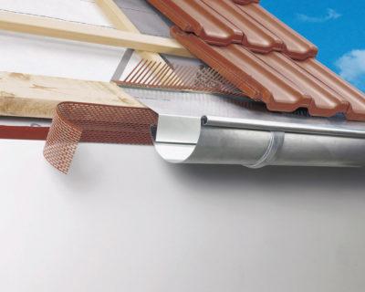 Dachbaustoffe & Dachmetalle